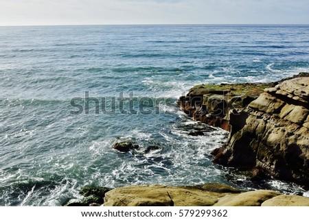Ocean Horizon #579299362