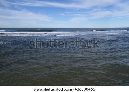 Ocean in Newcastle #436500466