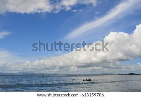 Ocean Relax #613159706