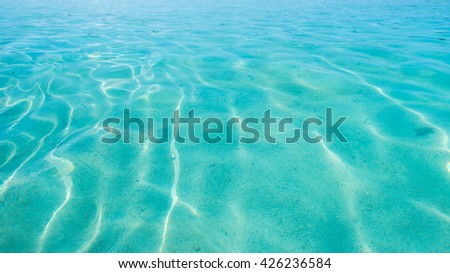 ocean ripple water background