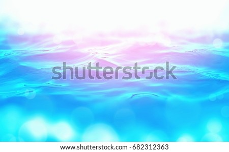 ocean water background #682312363