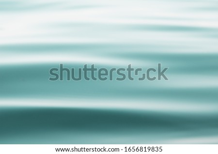 Photo of  Ocean water background. Nature background concept. - Image