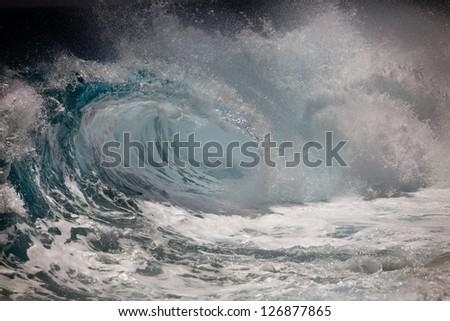 Ocean wave #126877865