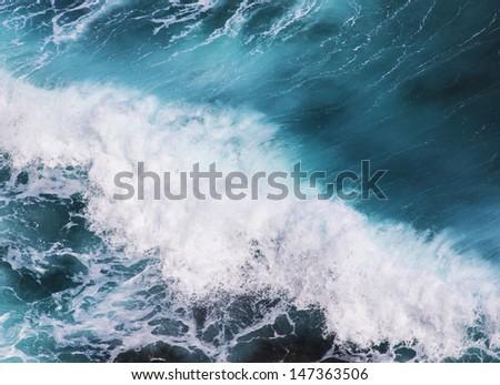 ocean wave #147363506