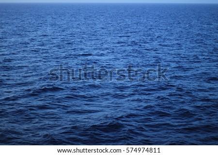 Ocean Waves #574974811