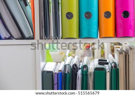 Office articles / folders #515565679