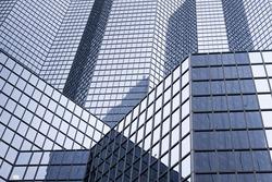 Office building in Paris, La D�©fense business district