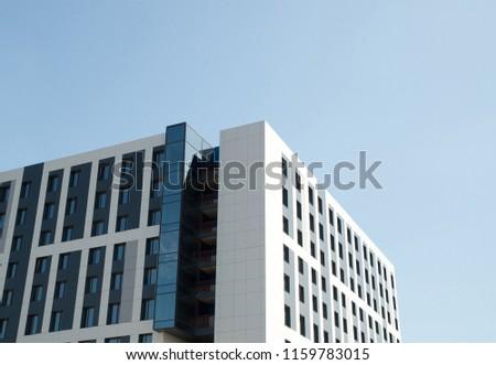 free photos contemporary building exterior skyscraper design concept