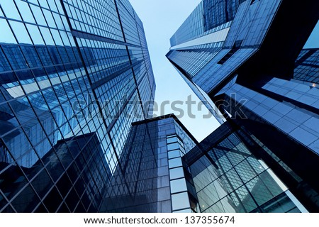 office buildings #137355674