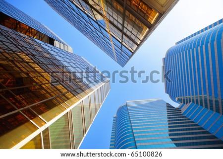 office buildings #65100826