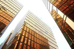 Office Buildings in Hong Kong