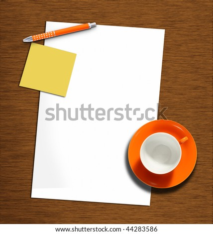 coffee research paper
