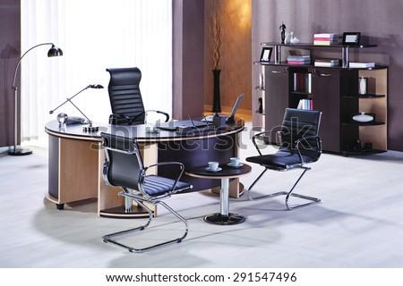 Office furniture #291547496
