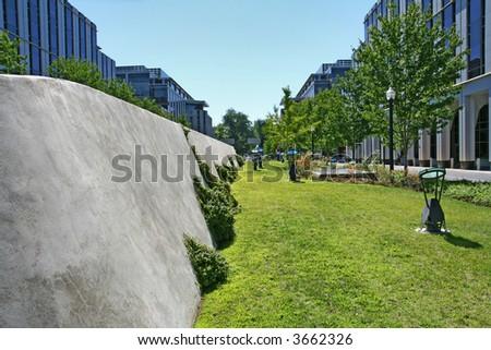 Office Park