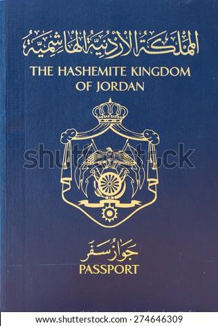 Jerusalems arabische Bewohner sind Jordanier