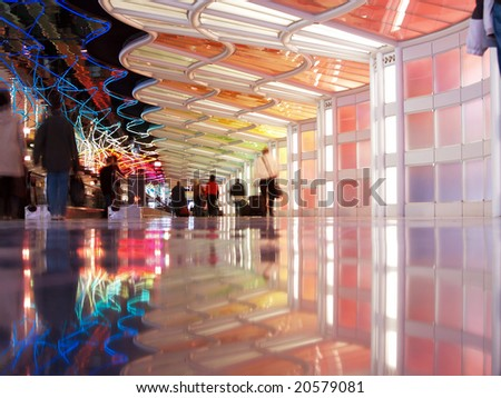 Ohare international airport