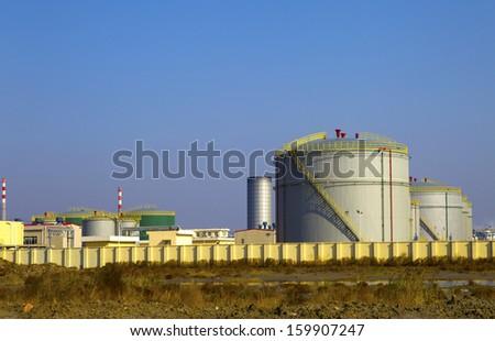 Oil tank #159907247