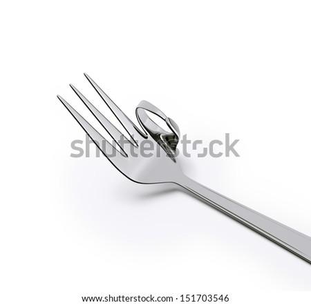 OK fork