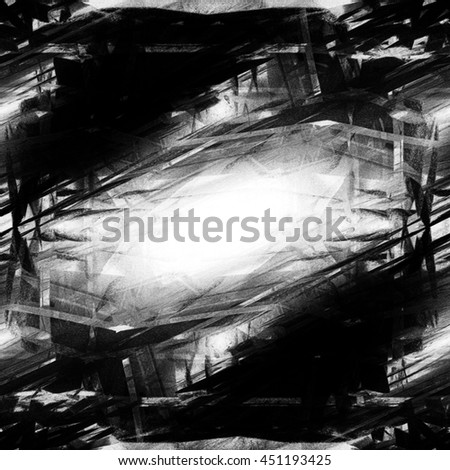 Old abstract highly detailed textured grunge background #451193425