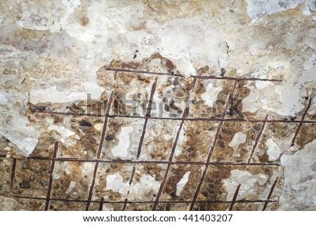 Free photos Iron wall/damaged wall | Avopix com