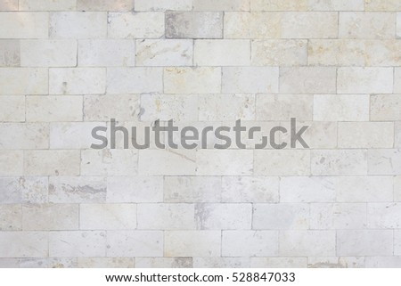 Old and dirty white tiles textures background