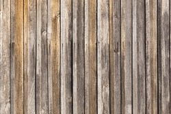 Old and grunge wooden, abstract  background
