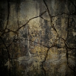 Old and vintage grunge background