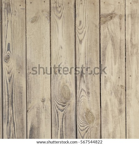 Free Old Barn Wood Square Background Grey Wooden Frame Texture