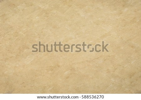 Old beige paper background - Shutterstock ID 588536270