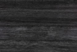 Old black color wood wall for seamless wood background and texture.