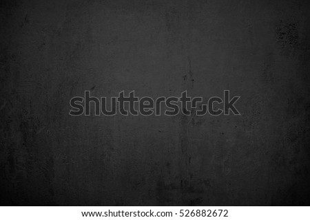 Shutterstock Old Black Wall Background