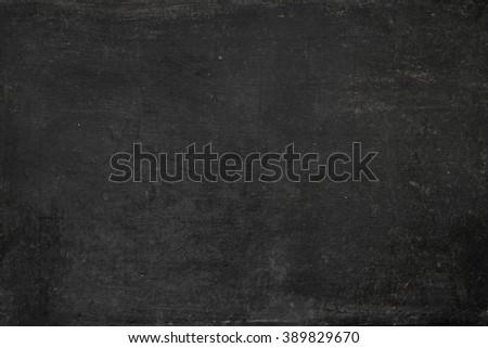 Old blackboard texture - vintage background