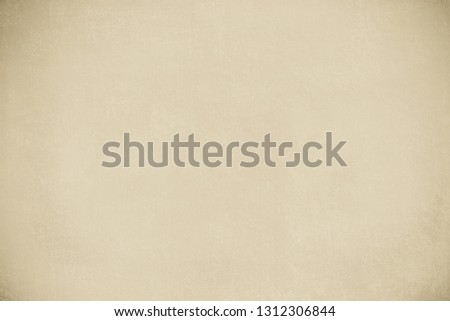 OLD BLANK PAPER BACKGROUND, BLANK NEWSPAPER TEXTURE, SPACE FOR TEXT