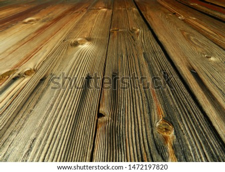 Old boards, planks background texture.