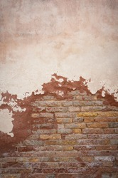 old brick wall, perfect grunge background