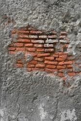 Old brick wall: Texture of vintage brickwork - stone brickTexture of old stone brickwork - Rough brick wall