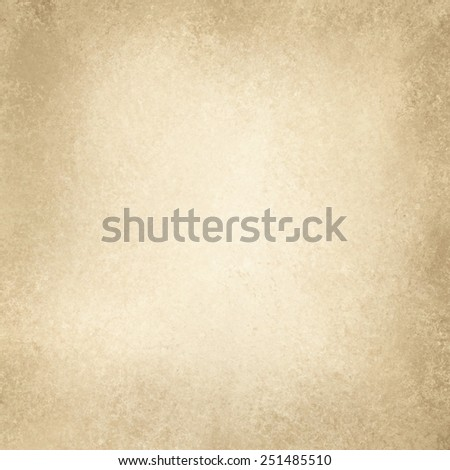 old brown paper background, off white yellowed vintage paper with burnt edges or grunge border design, neutral pale color with aged distressed texture and stains #251485510