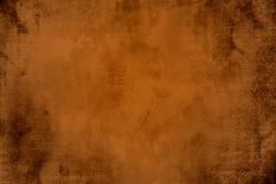 Old brown paper grunge background