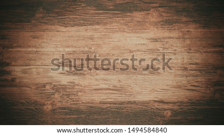 old brown rustical wooden texture - wood background