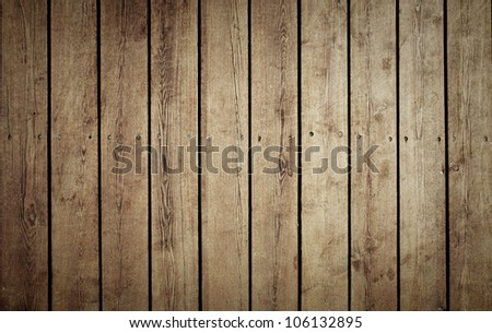 old brown timber  floor background