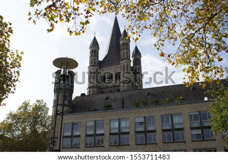 Old building, old architecture, old town, church