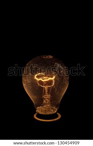 Old bulb #130454909