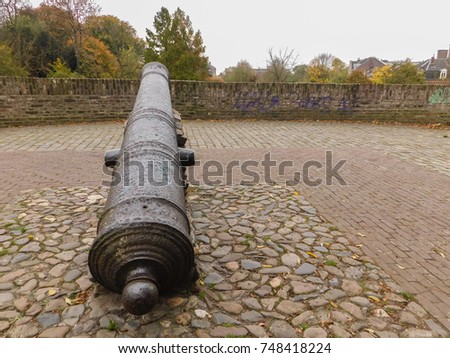 OLD CANON IN THE CITY #748418224