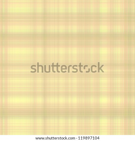 old canvas texture background with grid stripes pattern