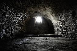 Old cellar