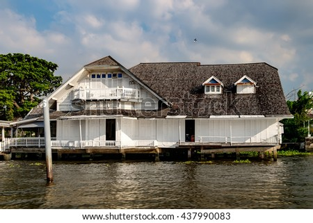 Royalty Free Water Villas On Avani Sepang Gold Coast