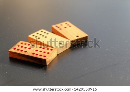 Tiles Of Mahjong Board Game Images And Stock Photos Page