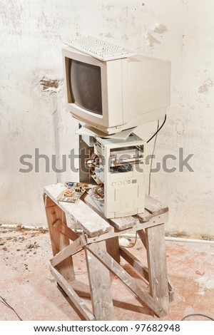 old computer