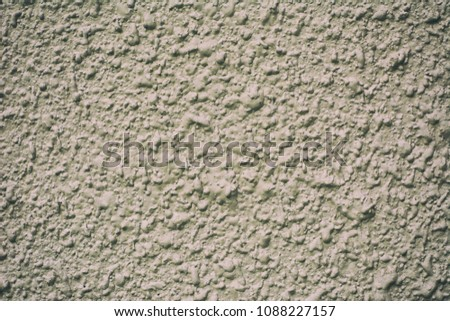 Old Concrete, Wall - Building Feature, Textured, Textured Effect, Backgrounds  #1088227157