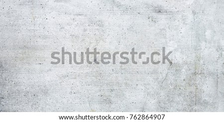 Old concrete wall texture with wood grain for background #762864907